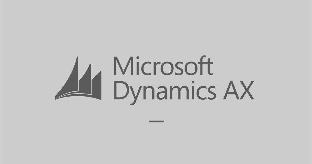 Parametryzacja produktów pod kątem Magazynu Wysokiego Składowania w MS Dynamics AX 2012 R3