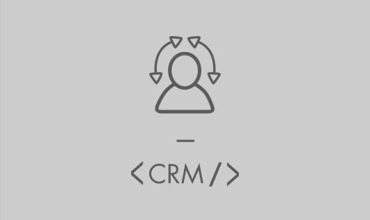 Rozbudowa systemu MS Dynamics CRM