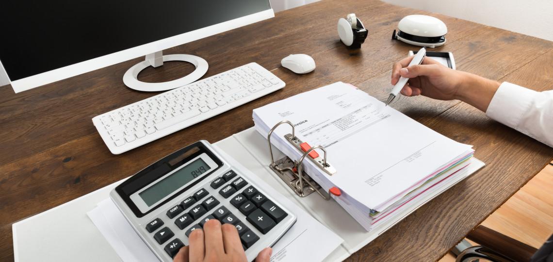 Odkryj budżetowanie w AX 2012