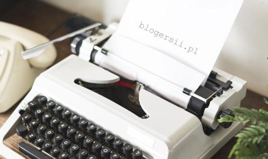 Blogersii.pl – STARTUJEMY!