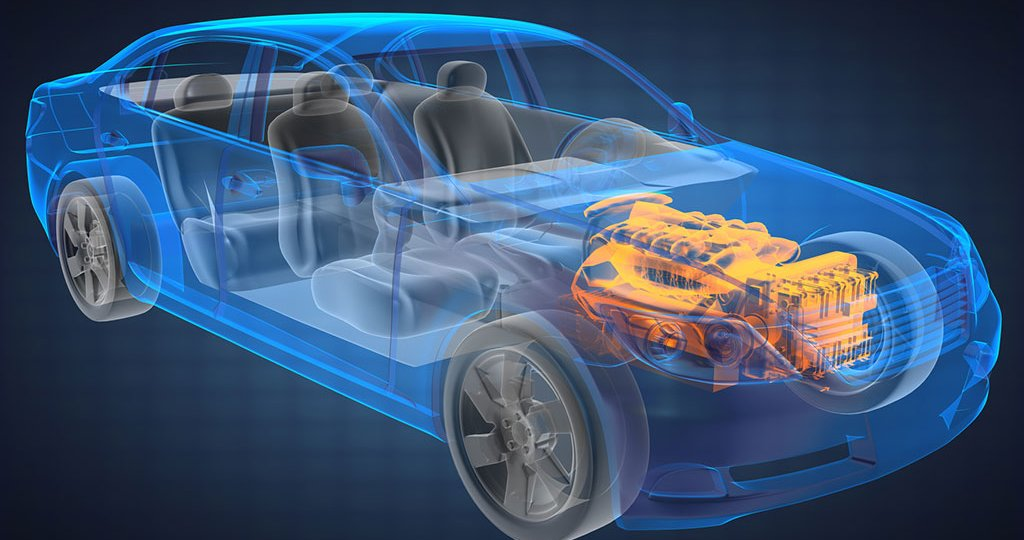 Plastikowe samochody