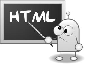 HTML - Software Development
