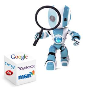 Robots - Software Development