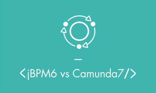 Open Source BPM – jBPM6 vs Camunda7