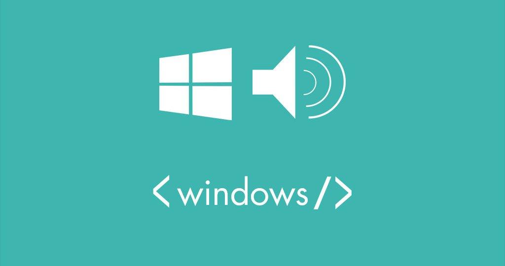 Niskopoziomowa obsługa audio w Windows