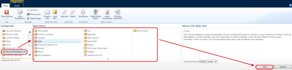 6 1024x248 - Jak stworzyć przyjazny dla użytkownika widok główny w MS Dynamics AX 2012? (cz.2)