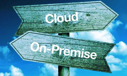 SharePoint Online vs. SharePoint on-premise