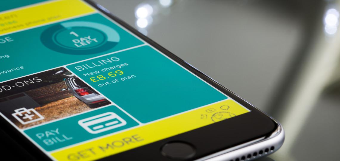 Aplikacje mobilne na randki 2016