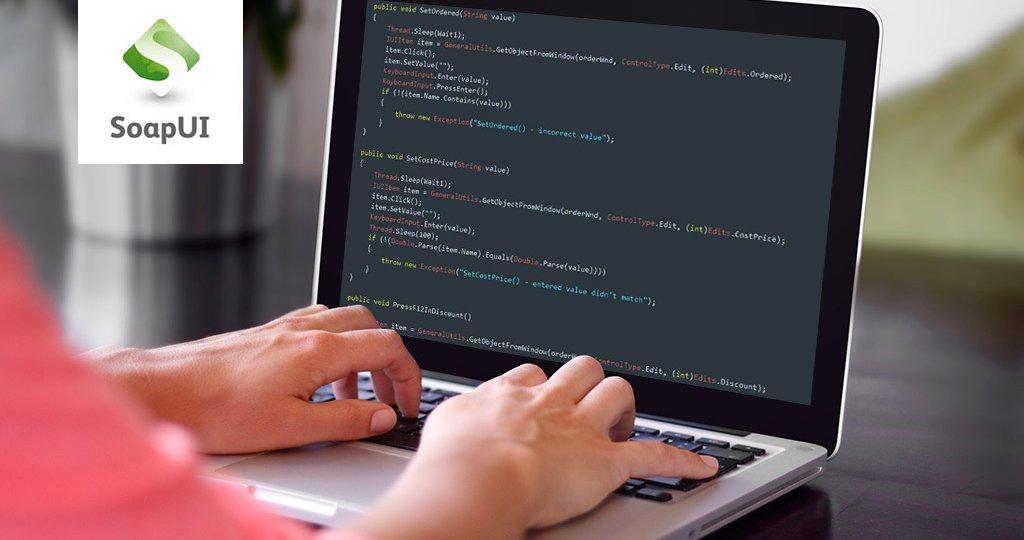 Tworzenie zewnętrznej klasy do testów SoapUI v. 2 – zaawansowane zastosowania