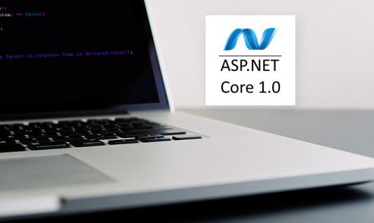 Microsoft's revolution – ASP.NET Core 1.0