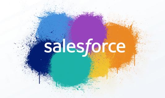 Chmury Salesforce