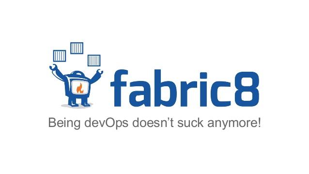 Fabric8, czyli mikro-usługi bardziej przyjazne