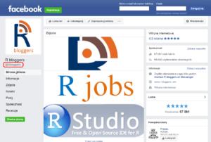 2. Profile name 300x202 - Trendy na r-bloggers, czyli analiza danych z Facebooka w Power BI
