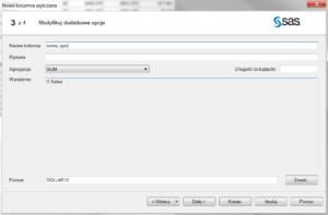 PRZYKLAD SQL4 SAS EG 300x197 - Możliwości SAS Enterprise Guide