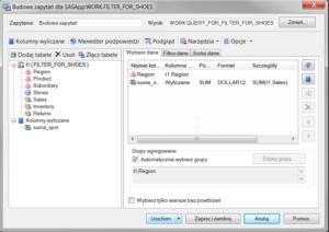 PRZYKLAD SQL6 SAS EG 300x212 - Możliwości SAS Enterprise Guide