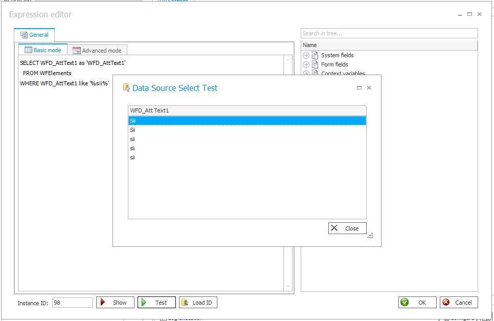 sadasdasd - Webcon BPS – Wykrywanie błędów, debbugowanie oraz naprawa procesów