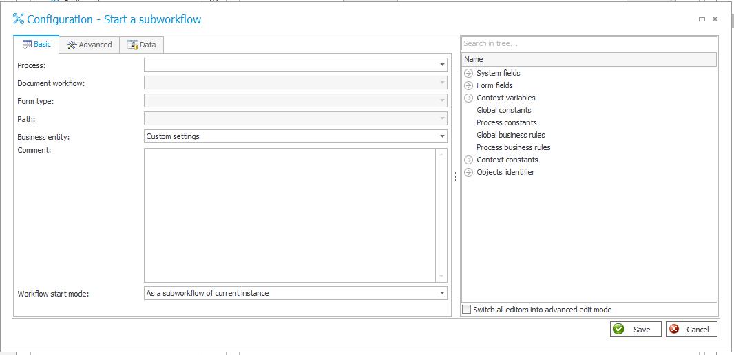 ssss - Webcon BPS – Wykrywanie błędów, debbugowanie oraz naprawa procesów