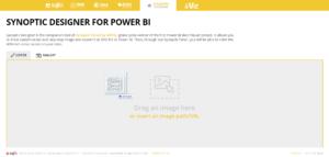 Synoptic Designer for power BI