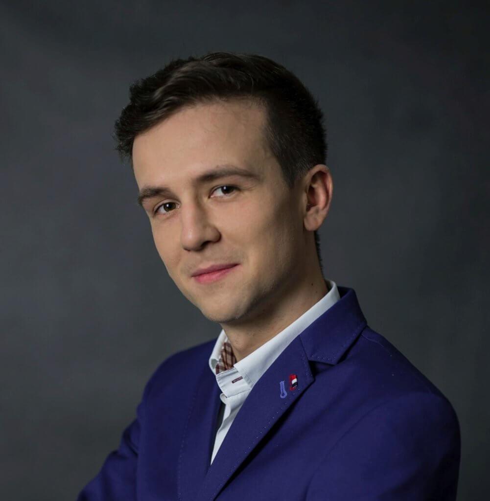 Mateusz Januszkiewicz