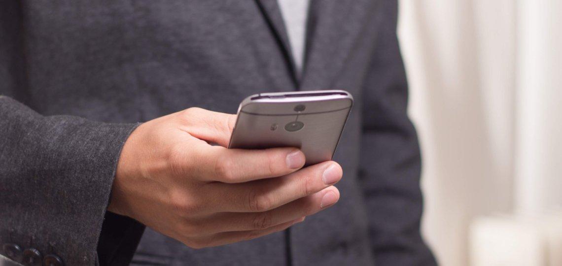 Dynamics 365 Finance and Operations – Urządzenie mobilne dla magazynu WMS