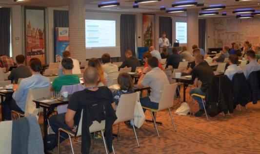 BI Connected – pierwsza konferencja BI organizowana przez Sii
