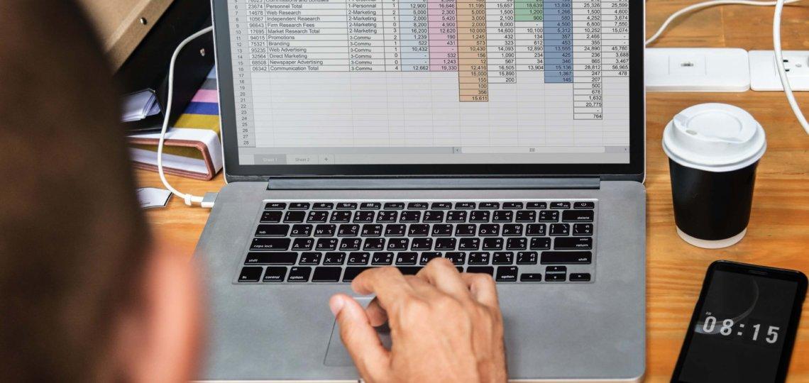 Microsoft Excel – nowe funkcje z zakresu AI