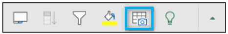 insert data from a pic - Microsoft Excel - nowe funkcje z zakresu AI