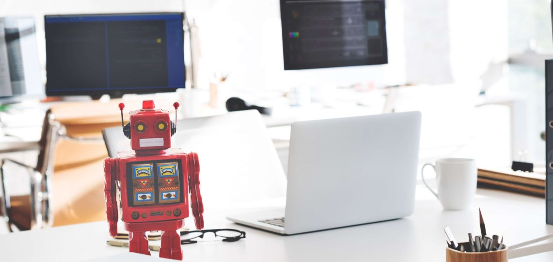 RPA: Why I love the Forrest Gump of automation technologies