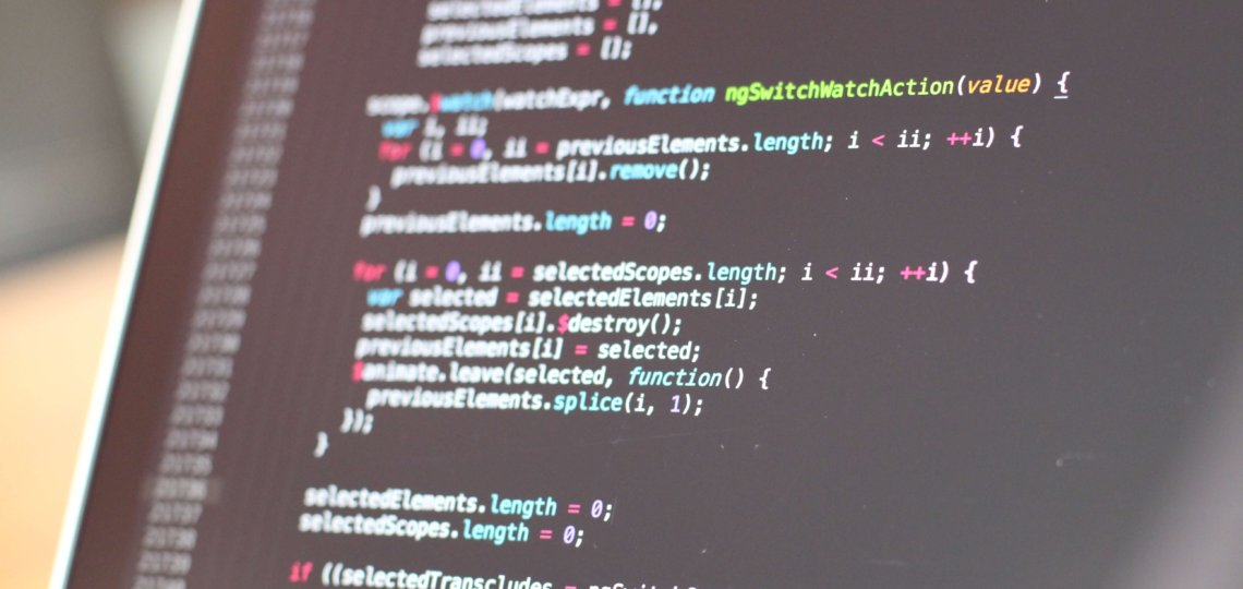 Implementing a State Machine in C++17