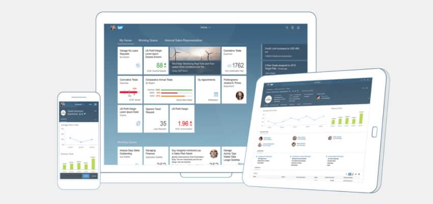 SAP Fiori i Continuous Integration