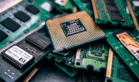 Na początku był chaos. Czyli o tablicy wektorów przerwań w ARM Cortex M3 i M4.