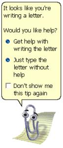 paperclip 128x300 - Quo vadis, Agile? Zwinne wytwarzanie oprogramowania