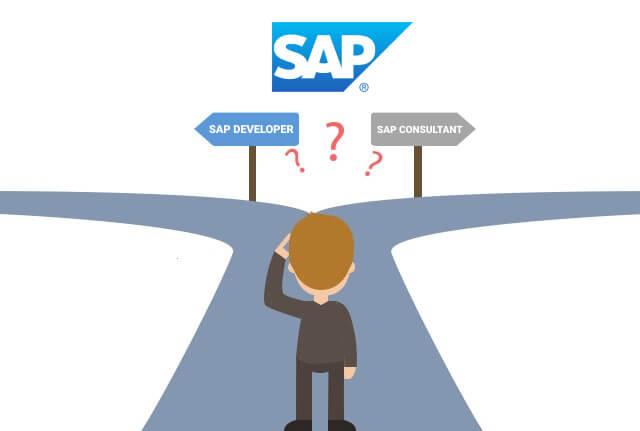 sap1 1 - Programista SAP – jak zacząć karierę Developera