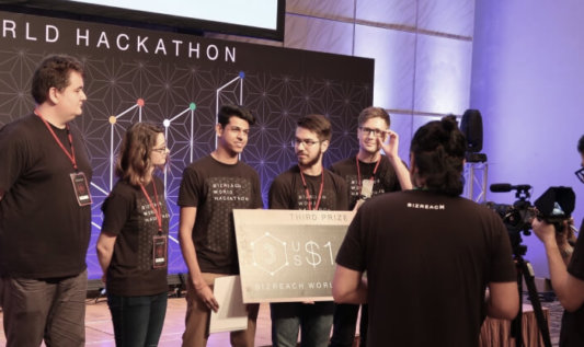 Participating in hackathones – is it worth it?