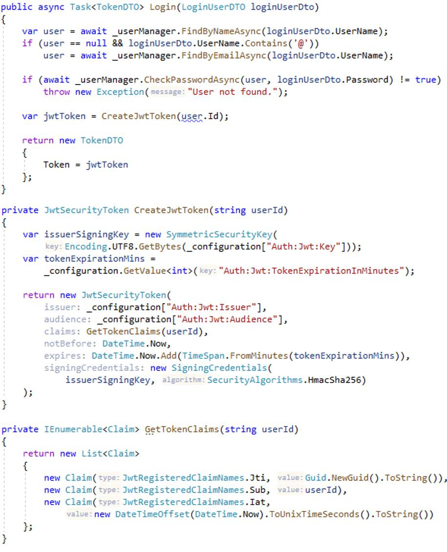 Obraz2 1 - Uwierzytelnianie za pomocą JWT w ASP .NET Core 2.2
