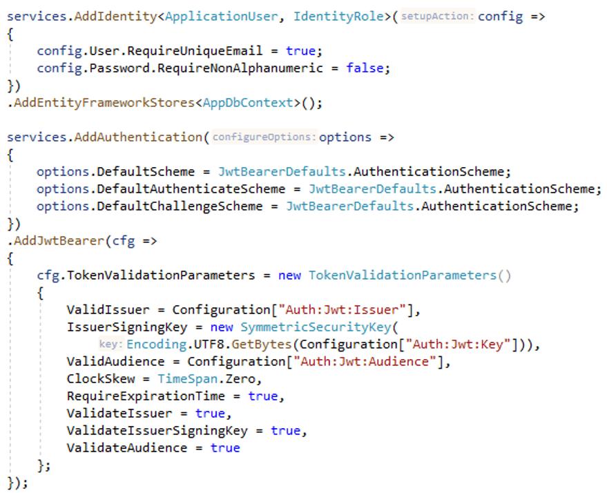 Obraz3 1 - Uwierzytelnianie za pomocą JWT w ASP .NET Core 2.2