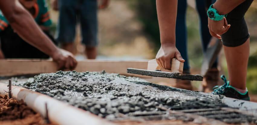 Beton wylewany jest tylko jeden raz, czyli po co nam dokumentacja techniczna?