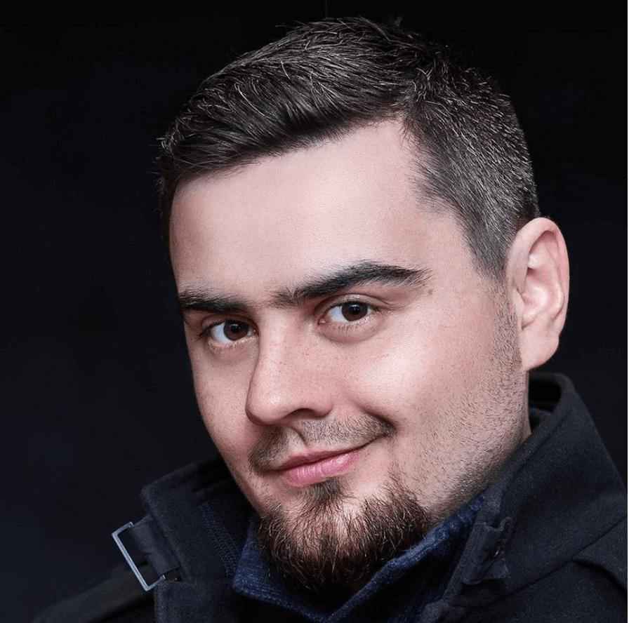 Marcin Hryniewicki