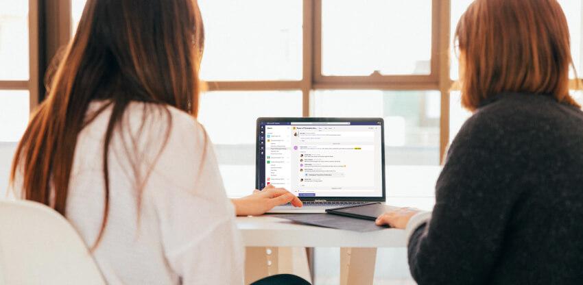 External access oraz Guest access w Microsoft Teams