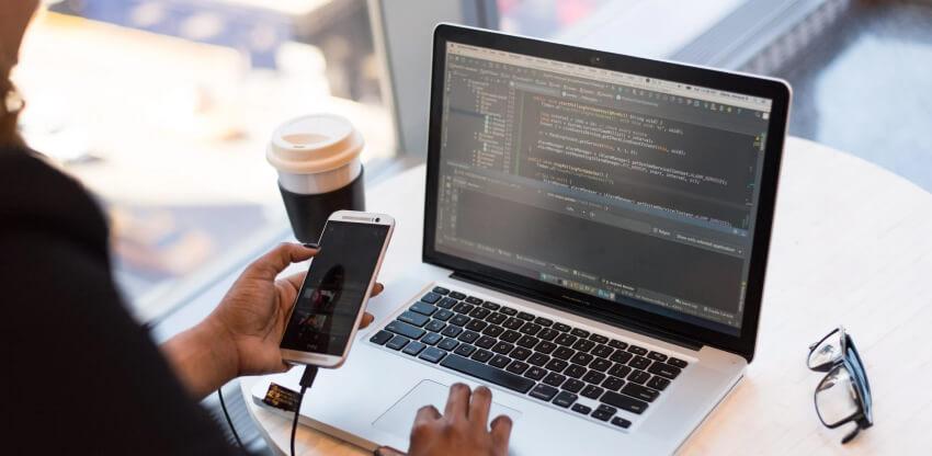 Biblioteka do testów automatycznych UI aplikacji Web w C#