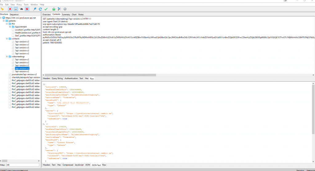 2020 07 30 11 15 30 Charles 4.5.6 Session 1   1024x556 - Charles - pomocne narzędzie w testowaniu REST API
