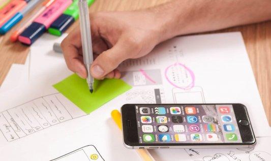 Wsparcie UX Design w prototypowaniu aplikacji Fiori