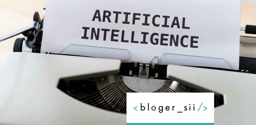 AI – artificial intelligence. An overhyped novelty or real business support?