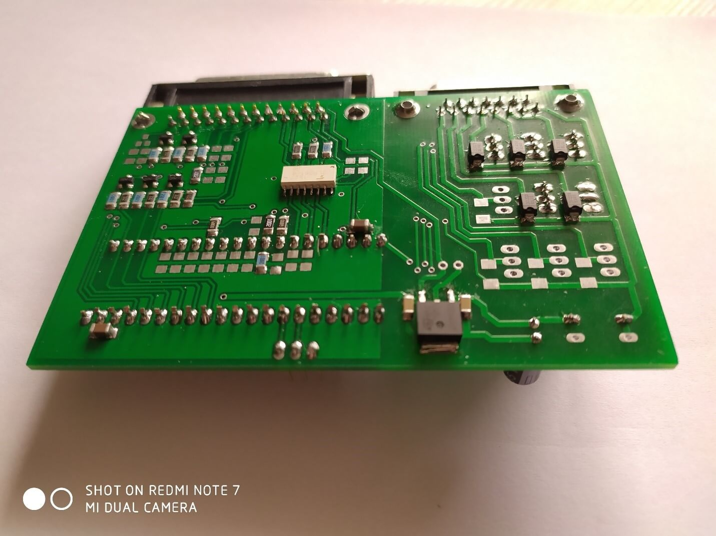 embedded 11 - Sterownik silnika DIY: metoda Speed Density w sterowaniu dawką paliwa w silnikach spalinowych
