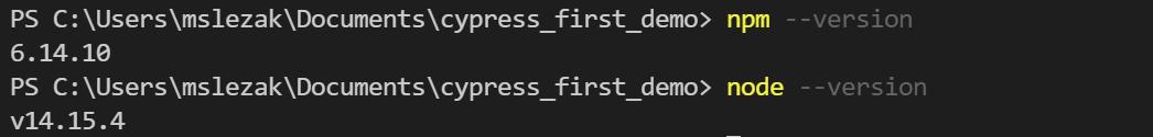 cypress 11 - Cypress – dlaczego warto zainteresować się tym frameworkiem?