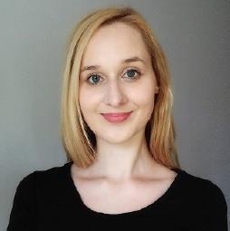 Nicole Stodolska