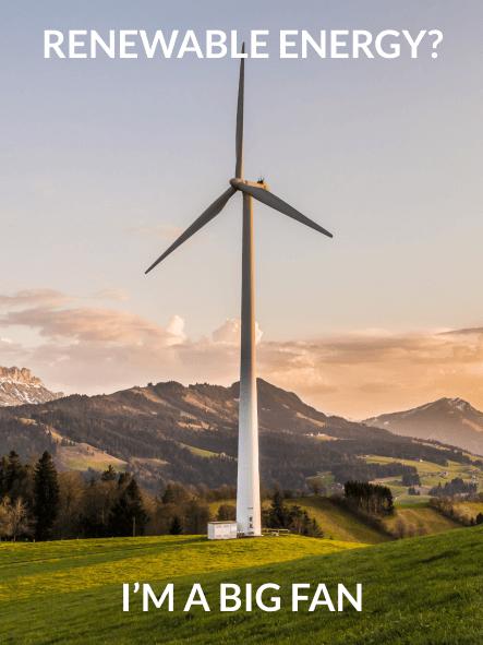 turbiny wiatrowe 1 - Wykorzystanie systemów SCADA na przykładzie turbin wiatrowych