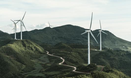 Wykorzystanie systemów SCADA na przykładzie turbin wiatrowych