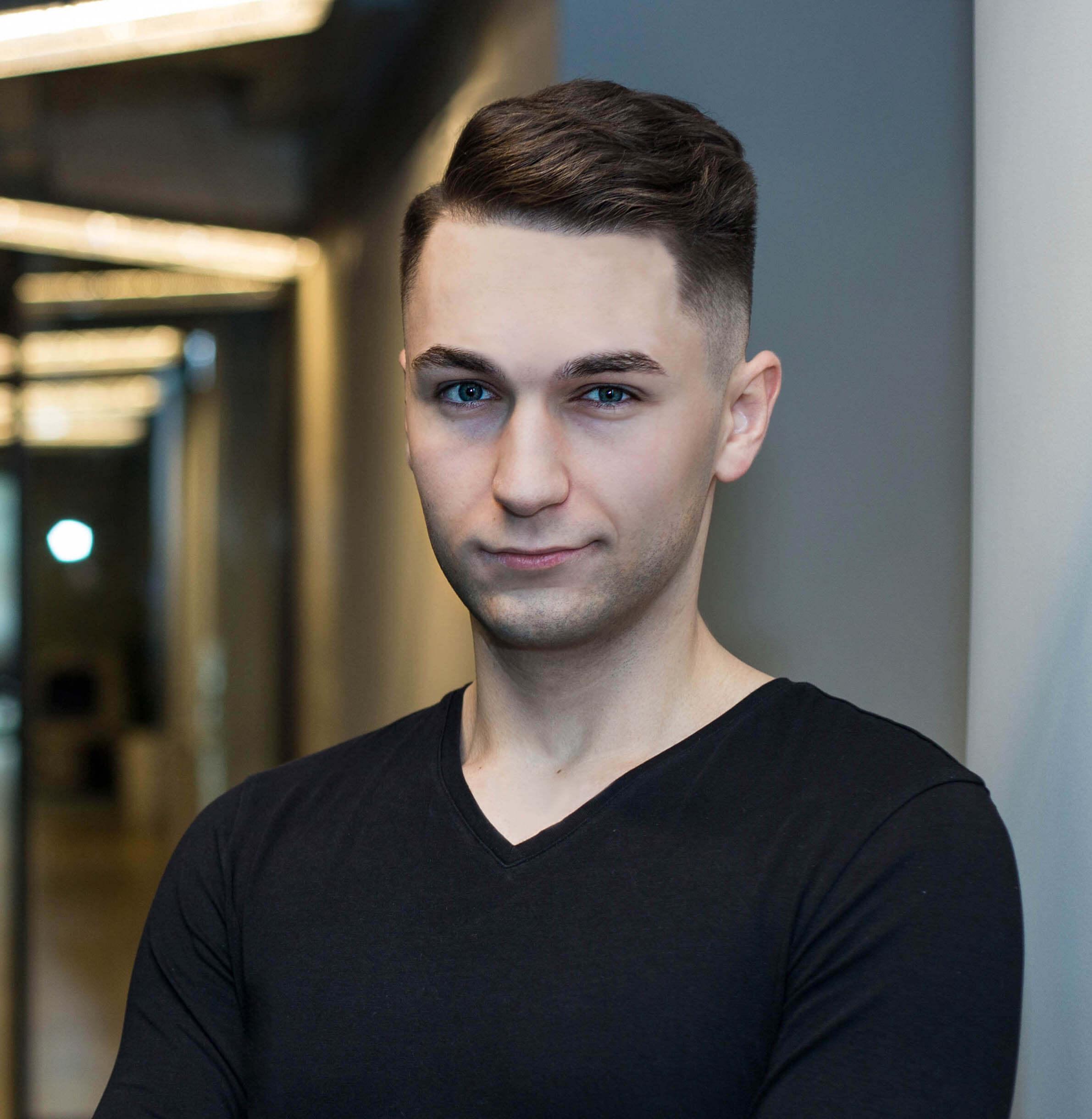 Michał Gradkowski