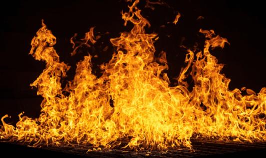 Let it burn! Czyli słów kilka o wykresach spalania